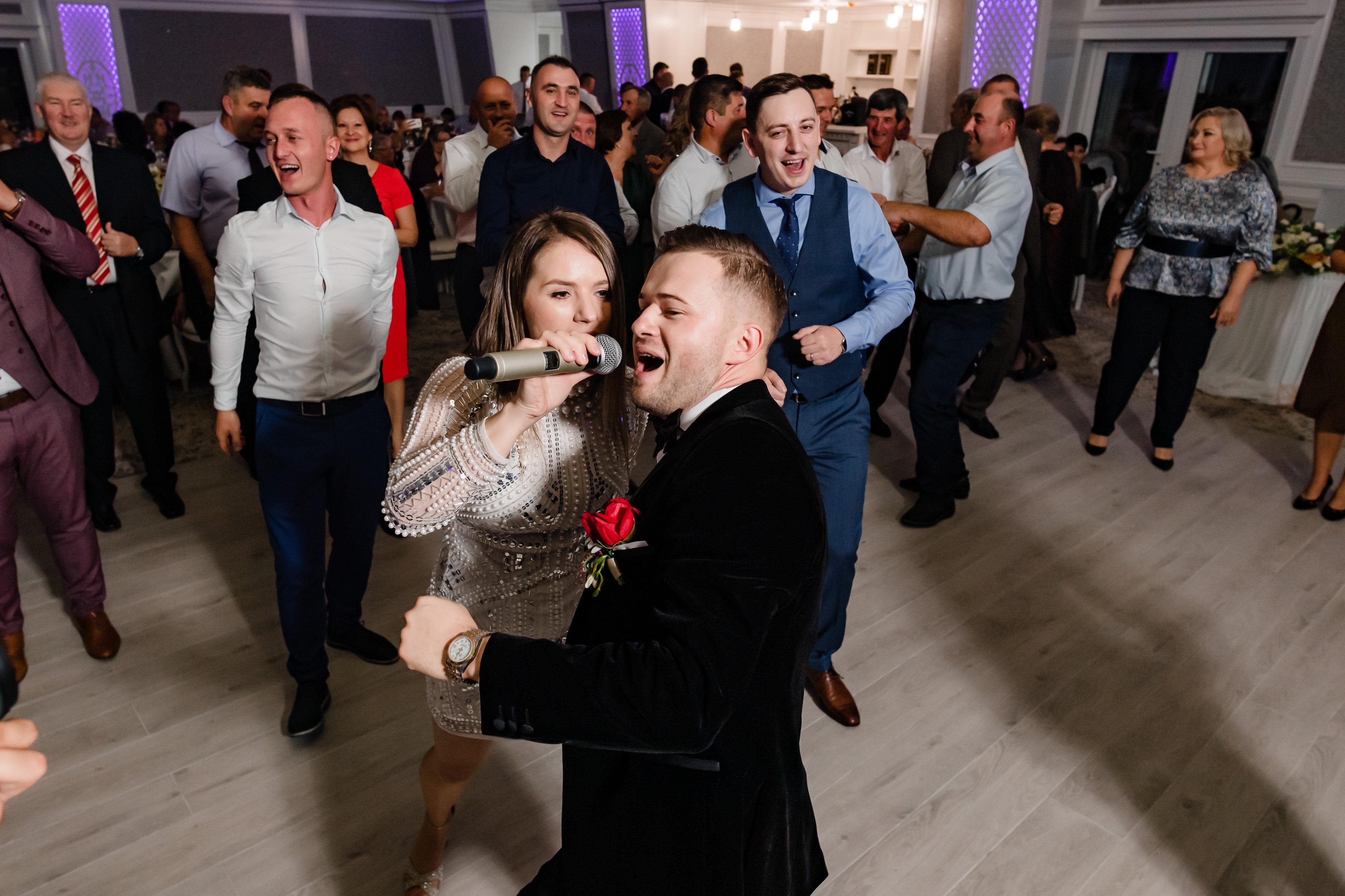 formatie  nunta 2020